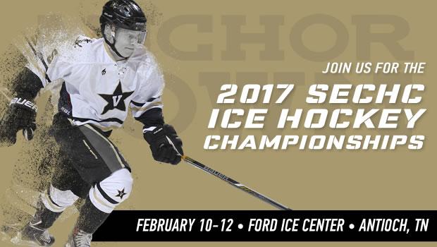 Vanderbilt University Ice Hockey Club